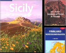 Reise & Abenteuer erstellt von Antiquariat Armebooks