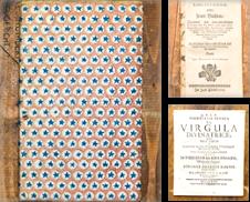 Alchemie, occulta Sammlung erstellt von Antiquariat Thomas Rezek