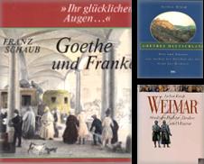 Goethe und seine Zeit Sammlung erstellt von philobuch antiquariat susanne mayr