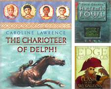 Childrens Curated by G&S Books