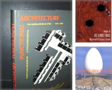 Architecture Curated by Magnus Berglund, Book Seller
