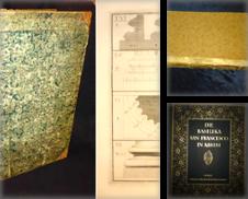 Architektur Sammlung erstellt von Antiquariat Löcker