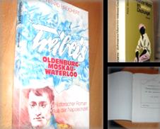 Alle Bücher Sammlung erstellt von Dipl.-Inform. Gerd Suelmann