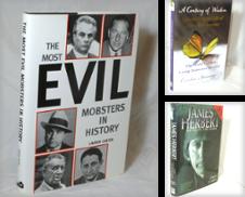 Biography & True Stories Sammlung erstellt von Shelf Indulgence Books