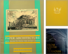 Architecture Curated by Banfield House Booksellers