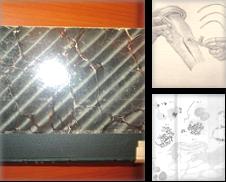 Asepsis und Antisepsis Sammlung erstellt von Antiquariat Michael Eschmann