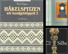 Altes Handwerk Sammlung erstellt von Lewitz Antiquariat