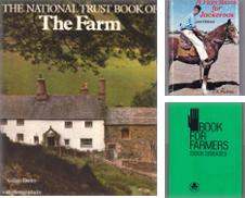Agriculture Curated by Laura Books