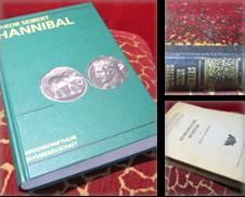 Altertumswissenschaft Sammlung erstellt von Antiquariat Clement