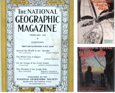 Circumnavigation Curated by Nautical Scribe Books