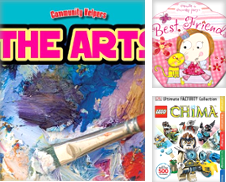 Children's Books Curated by Abella Books