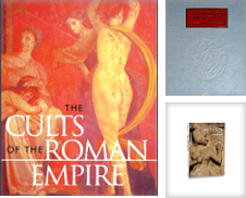 Archaeology Curated by BOSPHORUS BOOKS