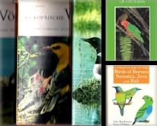 Bestimmungsbücher Sammlung erstellt von Buchversand Joachim Neumann