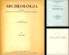 Archeologia Di Nuovi Quaderni di Capestrano S.R.L.