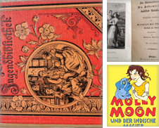 Kinder- und Jugendbücher Sammlung erstellt von Oberländer antiquarischer Buchversand