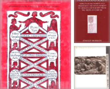 Ancient History Curated by Tornbooks