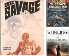 Sci-fiction Curated by Michelle's Books