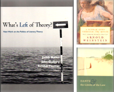 Literary Criticism Curated by Kenneth Mallory Bookseller, ABAA