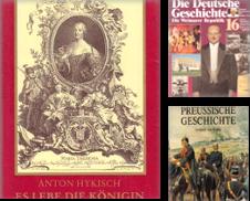 18. Jahrhundert Sammlung erstellt von Antiquariat Jüterbook, Inh. H. Schulze