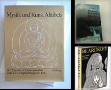Bücher Sammlung erstellt von Norbert Kretschmann