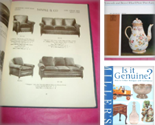 Antiques and Collectibles Curated by LOE BOOKS