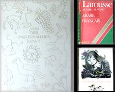 Buchwesen Sammlung erstellt von Antiquariat Bebuquin (Alexander Zimmeck)