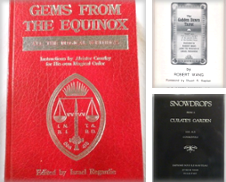 Aleister Crowley Sammlung erstellt von Weiser Antiquarian Books, Inc.