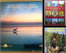 Länder & Reisen Sammlung erstellt von Buchhandlung&Antiquariat Wortreich