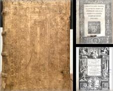 Alte Drucke Sammlung erstellt von Treptower Bücherkabinett
