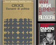 Filosofia Di Libreria Oltre il Catalogo