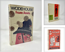 Modern First Editions P.G. WODEHOUSE Curated by Neil Pearson Rare Books