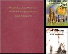 NESFA Press Sammlung erstellt von Red Planet Books