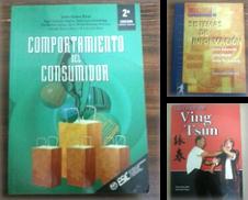 Artes Marciales de Libreria Querubin