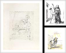 Acqueforti e Litografie Di Historian