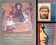 Ägyptologie Sammlung erstellt von Wissenschaftliches Antiquariat Zorn