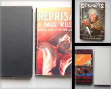 Dark Harvest Books Sammlung erstellt von Fine Edition Books