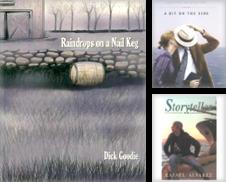 Anthology Sammlung erstellt von Zoar Books & Gallery