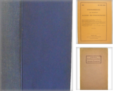 Science & Technology Curated by Athena Rare Books  ABAA
