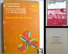 Agricultura de Librería Maestro Gozalbo