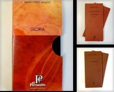 Galdós El Parnasillo de Luis Llera - Libros
