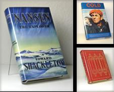 Exploration Sammlung erstellt von Only Books