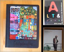 Ausstellungskataloge Sammlung erstellt von Versandantiquariat Harald Gross