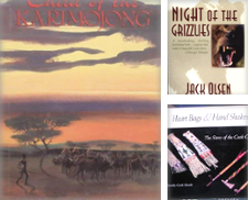 American Indian Collection Curated by Riverby Books