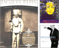 Biography Curated by Millpond Records & Books