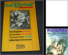 Abenteuer Sammlung erstellt von Storisende Versandbuchhandlung