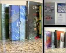 Crime Fiction Sammlung erstellt von Yves G. Rittener - YGRbookS