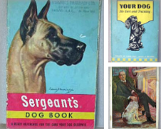 Advertising, Dogs Curated by B A Downie Dog Books