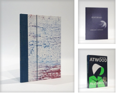 Canadian Literature & Poetry Curated by Karol Krysik Books ABAC/ILAB, IOBA, PBFA
