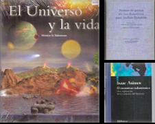 Astronáutica de Desván del Libro / Desvan del Libro, SL