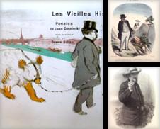 19th Century Prints Proposé par L'Estampe Originale ABAA/ILAB-LILA